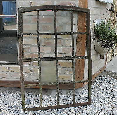 industrie fenster antik shabby chic fabrikfenster. Black Bedroom Furniture Sets. Home Design Ideas