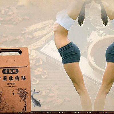 Hot Sale Medicine Detox Magnet Slimming Diet Products Belly Weight Loss Burn Fat