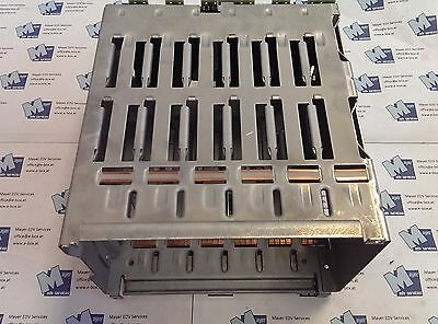 HP ML370 G1 SCSI Backplane with Cage 387089-001