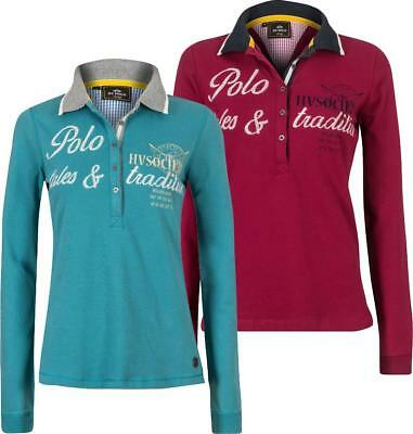 HV Polo Polo Shirt Galaxy