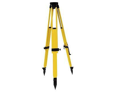 AdirPro Quick Clamp Wood Fiberglass Durable Construction Tripod