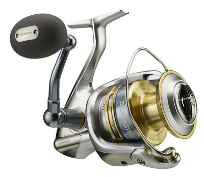 Shimano Biomaster Fishing Reel - 8000 SW AHG