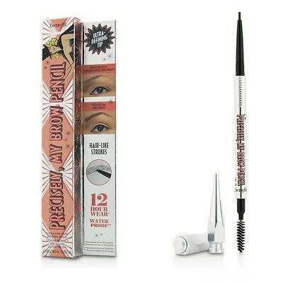 Benefit Precisely My Brow Pencil (Ultra Fine Brow Defining - #5 (Deep) 0.08g