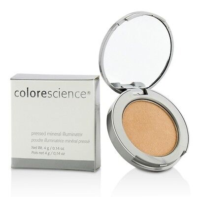Colorescience Pressed Mineral Illuminator  - #Morning Glow 4g Bronzer