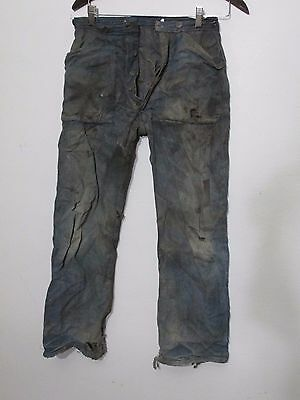 TOOTLE HOUSE & co BUCKLE BACK ONE POCKET JEANS SMALL BARN FRESH VERY RARE
