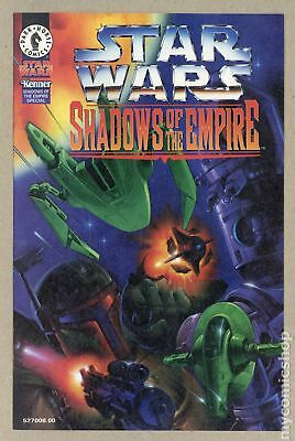 Star Wars Shadows of the Empire Kenner Special (1996) #1B NM- 9.2