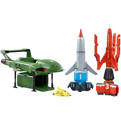 Thunderbirds Are Go Vehicle Super Set. From the Official Argos Shop on ebay