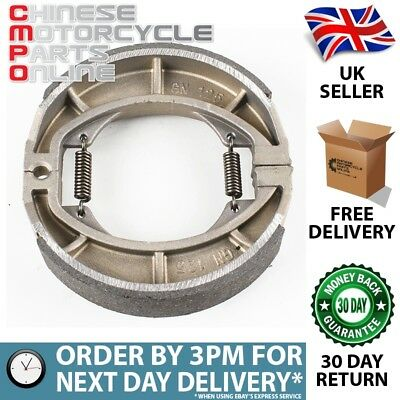 VB302 Brake Shoes VB302 S602 S635 130x28mm (BRKSH006)