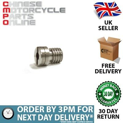 5mm Carburettor Main Jet Size 105 (CRBJT013)