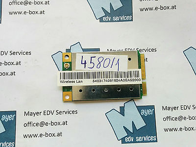 Acer 54.03174.081 Mini PCIe Wlan card