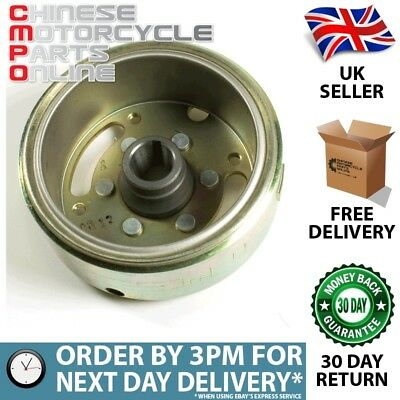 Flywheel for LF125T-6 LF125T-9A (MGNTRTR012)