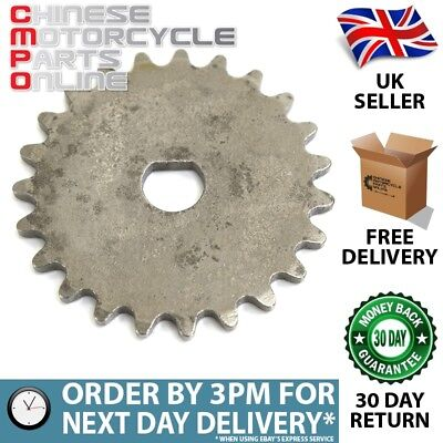Oil Pump Sprocket 152QMI 152QMI-A for Lexmoto Venom EFI SK125-22-E4 (OLPMP031)