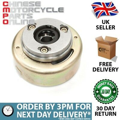 100/125cc Scooter Flywheel for Lexmoto, Skyteam (MGNTRTR007)