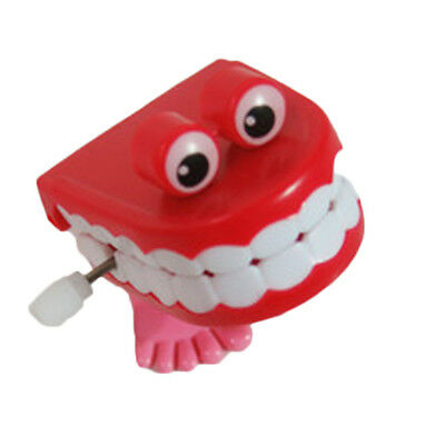 Pull Back Toys Jumping Frog Teeth Tooth Toys Dentist Dental Creative Gift
