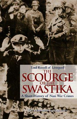 Scourge of the Swastika by Edward Russell | Paperback Book | 9781848327207 | NEW