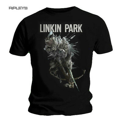 Official T Shirt LINKIN PARK One More Light BOW Hunting Party All Sizes