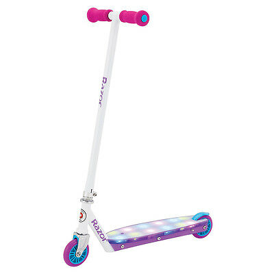 Razor Party Pop Scooter (Pink) NEW