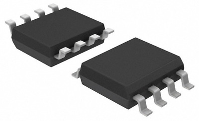 Schnittstellen-IC - Transceiver Microchip Technology MCP2551-E/SN CAN 1/1 SOIC-8