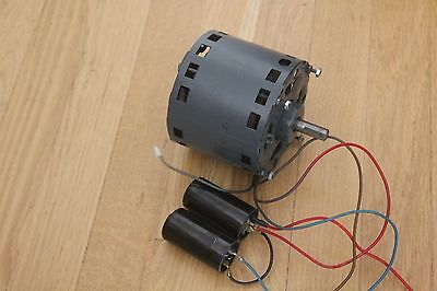 Mohelnice Electric Motor 240v 2840 Rpm