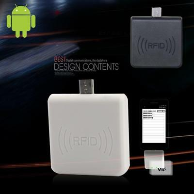 Micro 125KHz mini RFID ID Reader USB Interface Support Android Phone with OTG BS