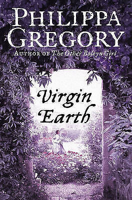 Virgin Earth by Philippa Gregory | Paperback Book | 9780007228485 | NEW