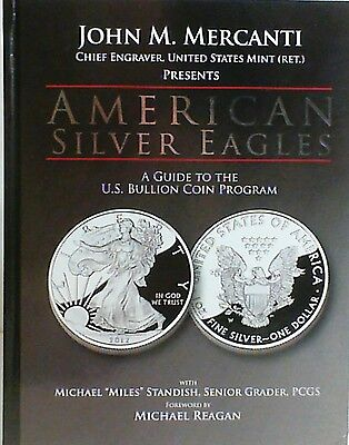 American Silver Eagles: A Guide to the U. S. Bullion Coin Program Book Very Good