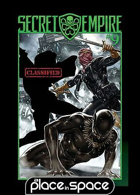 Secret Empire #9A (Wk34)