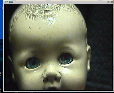 Puppe KOPF Ideal - Doll  SP - 1  Made in USA ca. 30/40er Jahre