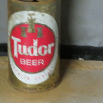 Tudor  Beer  Difficult  Ny Version  Flat Top