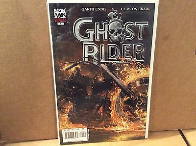 Ghost Rider #1 Rrp Retailer Edition 1St Print