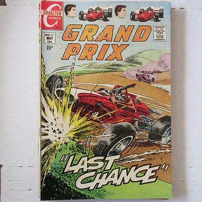 Grand Prix (Charlton) 31 FN  SKU17383 25% Off!