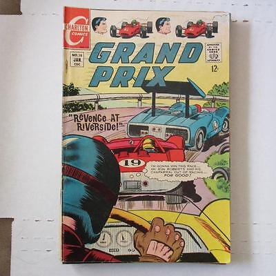 Grand Prix (Charlton) 18 FN  SKU17382 25% Off!