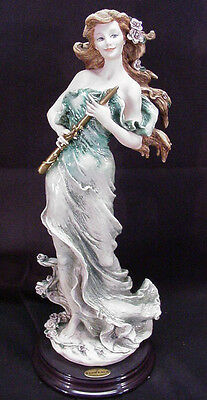 Florence Sculptures Giuseppe Armani Spring Enchantment With Box # 1174C