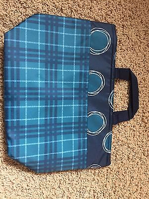 Thirty One Thermal Tote La-Di-Dot NIP, Free Shipping
