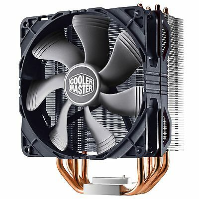 Cooler Master Hyper 212X 120MM CPU Cooler Heatsink Fan Intel 1151 2066 AMD AM4