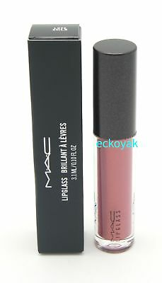 MAC Lipglass - Love Child (New Packaging)