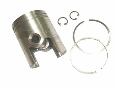 LAMBRETTA 175 cc PERFORMANCE PISTON KIT 62mm X 1.5 RINGS GP LI SX  @AUS