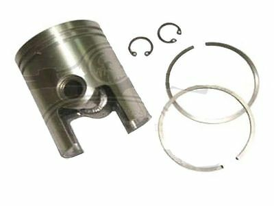 LAMBRETTA 175 cc PERFORMANCE PISTON KIT 62.2 MM X 1.5 RINGS GP LI SX  @AUS