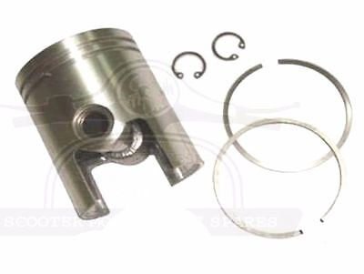 LAMBRETTA 175 cc PERFORMANCE PISTON KIT 63mmX 1.5 RINGS GP LI SX  @AUS