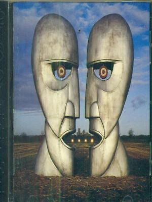 Pink Floyd - The Division Bell. Cd    1994
