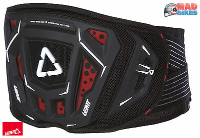 New Leatt 3DF Adult Motocross MX kidney Belt Armour Protector. Enduro, off road