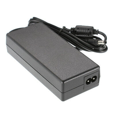 84W 12V 7A AC Power Supply Adapter Charger for PC LCD Screen Monitor 5.5*2.5mm