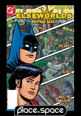 Elseworlds Justice League Vol 02 - Softcover