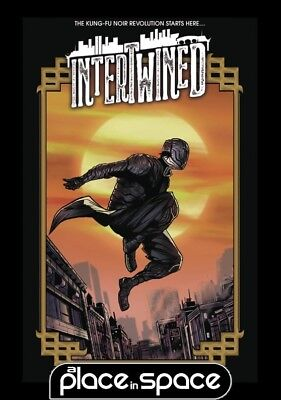 Intertwined - Softcover