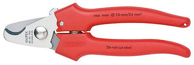 Knipex 95 05 165 Cable Cutter Cutting Shears 165mm