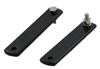 Weathervane Ridge Vent Adapter for use with adjustable Roof Mount