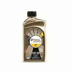 Total Quartz Car Engine Motor Oil INEO MC3 Performance 5W30 - 1L Volkswagen BMW