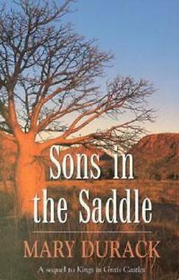 NEW Sons in the Saddle By Mary Durack Paperback Free Shipping