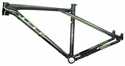GT ZASKAR Elite 9R Carbon Mountain Bike Bicycle Cycling Frame Black M 29""