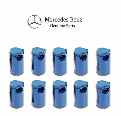 For Mercedes W202 C208 A208 C280 FI Front Engine Coolant Reservoir Behr Hella
